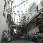 Casbah : 50ème anniversaire de l'indépendance