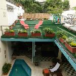 Roof Top Terrace (48495001)