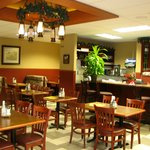 Danny's Dining Room- Join us from a fresh meal.