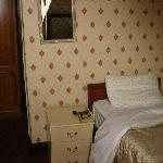 Spindle Lodge Hotel Foto