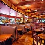 Foto de Bourbon's Restaurant