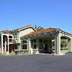 The Mission Inn Santa Clara Photo