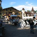 Main Street, Helen Ga.