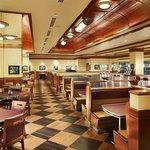Falcon Diner