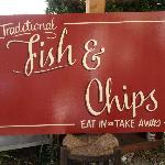 Best Fish & Chips in cyprus