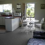 Kiwi Chalet