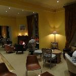 버클루 & 퀸스베리 호텔