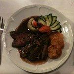 Photo de Restaurant Hotel de France