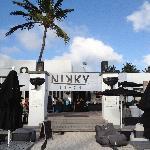 Nikky Beach/Bar