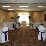 Vanderbilt banquet room