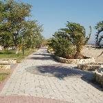 Promenade - Nea Potidea -