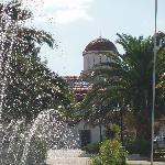Nea Potidea Old Town