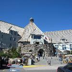 Timberline Lodge Ski Area