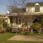 Bilde fra Pinot Villas