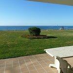 view from veranda #13