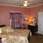 Victoria Room