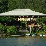 Manati Bar & Restaurant