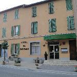 Hotel l'Avenue Annot
