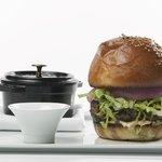 c.v. Burger