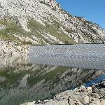 South Lake Dam