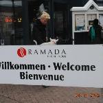 Welcome to Ramada Bruehl
