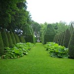Les Jardins de Quatre-Vents