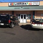 Foto de Lahaina Sports Bar