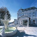 Fotografie: Esplanade Spa & Golf Resort