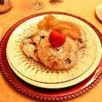 Deluxe-Frühstück