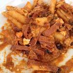 special: Mediterranean pasta