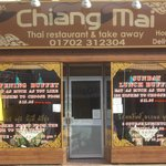 Chiang Mai, Southchurch Rd, Southend-on-Sea.