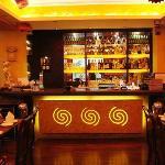Spice Circle Indian Restaurant Shekou Bar