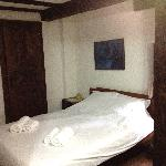 Room number 1-bed