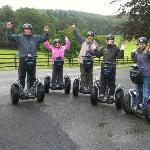 Segway Experts!