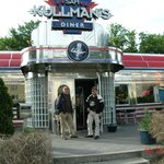 Sam Kullmans Diner