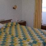 Apartment bed room, Los Pueblos