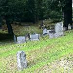 Pet Cemetery!