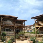 Lycian Center Apartments