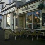 Foto van Indulgence Cafe