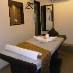 Another massage room