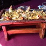 telha de marisco