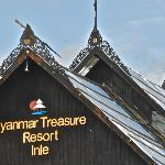 Myanmar Treasure Resort Inle Lake