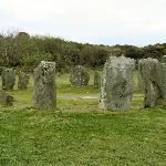 Drombeg Circle