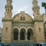 La mosquée Ketchaoua en 2006