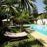 Foto de B&B Mondello Resort