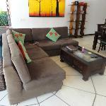 Villa Ginger - Lounge