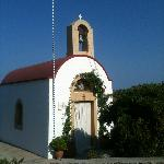 Small Church (on way to beach)