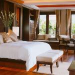 Pool Villa Bedroom (48548245)