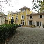 Chateau de la Prade