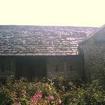 16th Century Barn - still in use